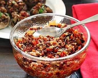 easy paleo tapenade recipe