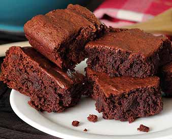 Paleo Mudflat Brownies Recipe