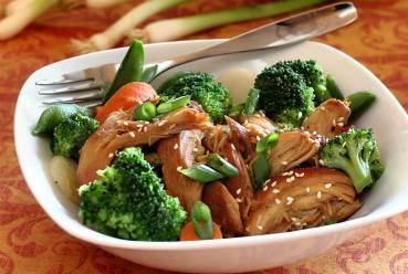 easy paleo recipe for slow cooker teriyaki chicken