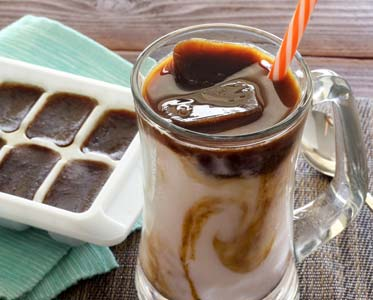 Quick & Easy Paleo Iced Coffee Drink Shortcut