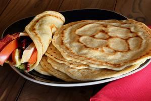 paleo tortillas - simple gluten-free recipe