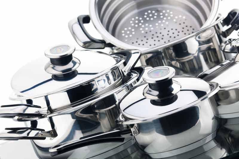 paleo kitchen cookware