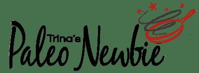 paleo newbie logo