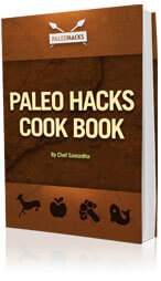 The PaleoHacks Cookbook Coupon
