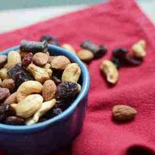 Salty & Sweet Trail Mix