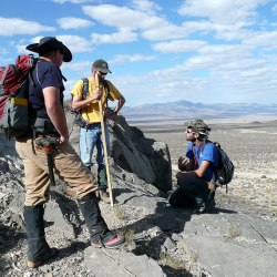 Paleontological Society Student Research Grants 2018