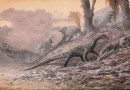 On the News | Archosaur fossils found in Tanzania are forcing scientists to rethink the evolution of dinosaurs @ The Los Angeles Times