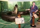 On the News   USA   Monstrous Titanoboa goes on display in Fruita @ The Daily Sentinel