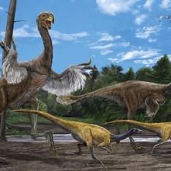 On the News | China | Delving into China's dinosaur graveyard – Erenhot @ Global Times