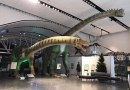 On the News | Canada | Flatulent robo-dinosaur goes on display at museum @ c|net