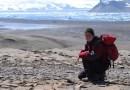 On the News | La paleontóloga que enseña cómo buscar dinosaurios @ DeBariloche
