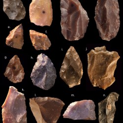 Just out | The age of the hominin fossils from Jebel Irhoud, Morocco, and the origins of the Middle Stone Age @ Nature