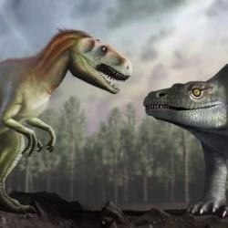 On the News | Warwick Uni scientists uncover dinosaur teeth @ Leamington Observer