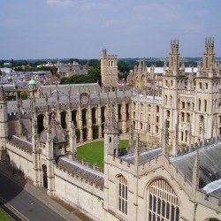 Oxford | Postdoctoral Research Assistant in Evolution/ Palaeobiology