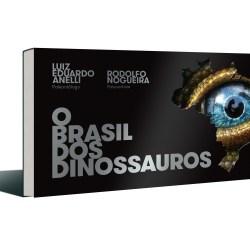 On the News | Brazil | O Brasil dos Dinossauros apresenta mapeamento de espécies que viveram no país @ Omelete