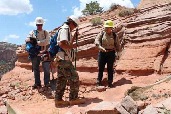 Internship | American Conservation Experience | Paleontology Intern