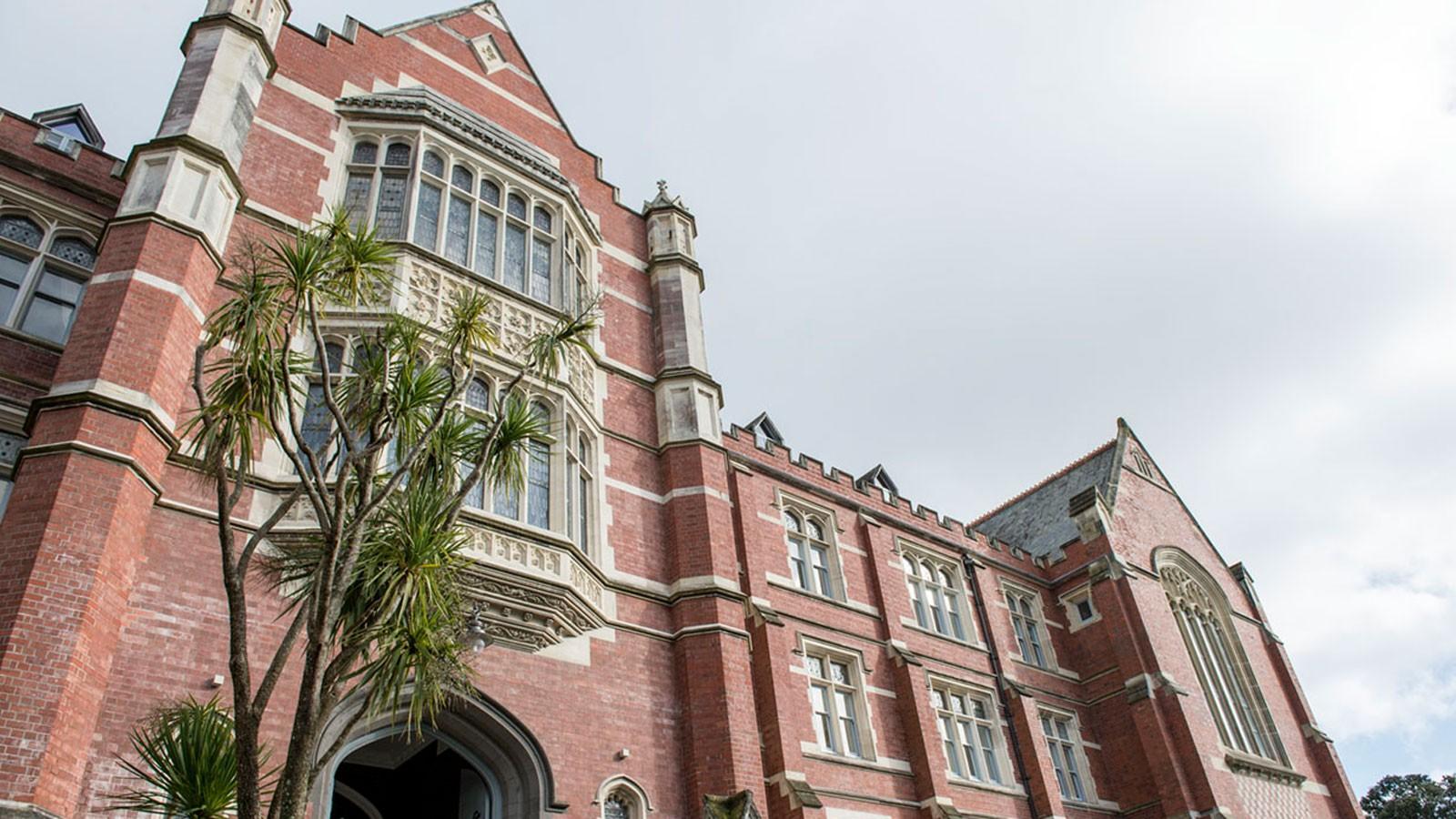 Phd Scholarship Victoria University Of Wellington