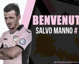 Salvatore Manno