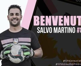 Salvatore Martino