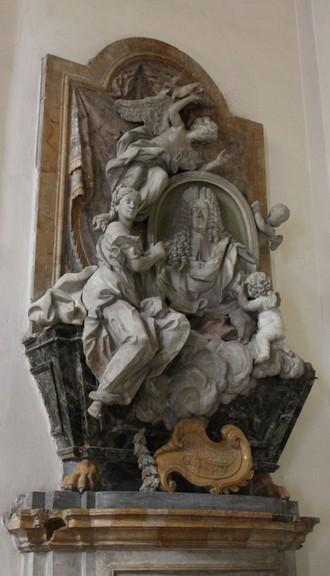 San Nicol da Tolentino  Palermo da vedere