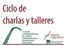 6d3e7acebac3 I Bienal Latinoamericana de joyería contemporánea - Palermo Mio