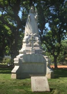 Nuestra Señora del Carmen de Cuyo - Patrona y Generala del Ejército de los Andes