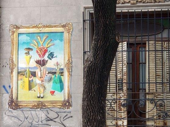 Sobre Calle Ravignani