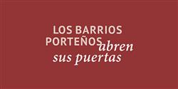 Visitas guiadas al patrimonio histórico de los barrios porteños