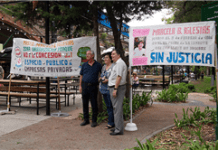 SE REALIZÓ EL HOMENAJE A MARCELA BRENDA IGLESIAS