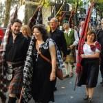 Edición 2017 del Buenos Aires Celebra a Escocia