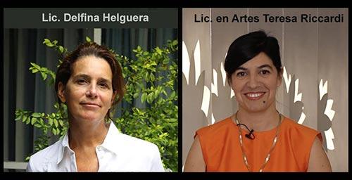 Nuevas Autoridades en los Museos Larreta y Sívori