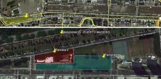 Se vende la última parcela de Puerto Madero destinada a Escuela Pública y nunca se cumplió