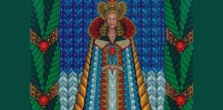 """""""Iconomanía"""", de Aurelio García"""