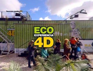 Eco Experiencia 4D