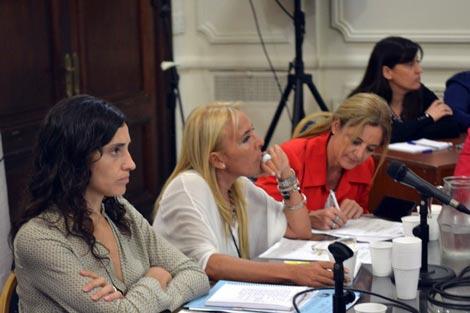 Primera reunión de diputados de la Comisión de Descentralización del 2017