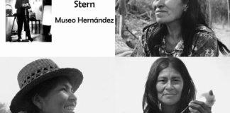 GRETE STERN y su mirada sobre aborígenes del Chaco