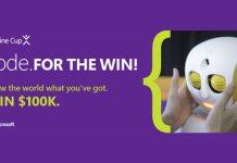Microsoft abrió la convocatoria a una nueva edición de Imagine Cup