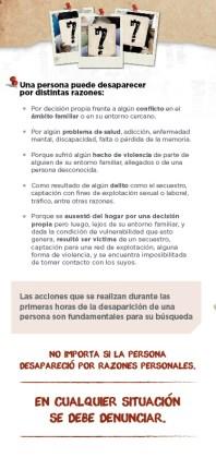 BUSQUEDA DE PERSONAS - 02