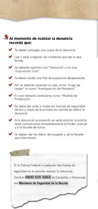BUSQUEDA DE PERSONAS - 05