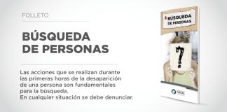 BUSQUEDA DE PERSONAS - 03