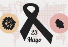23 de mayo - Día Mundial del Melanoma