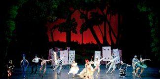"""Llega al Teatro Colón """"Alicia en el País de las Maravillas"""""""
