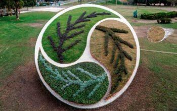 El Parque Thays escenario de eventos relacionados con el medioambiente