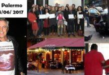 Sucedió en Palermo durante la semana del 29 de mayo al 4 de junio de 2017