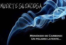 Prevención contra el monóxido de carbono