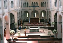 Orquesta Buenos Ayres Barroco en la Parroquia San Benito Abad