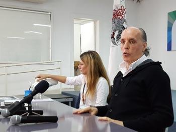 Entrevista a Alejandro Amor, el Defensor del Pueblo