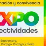 Expo Colectividades en el Espacio Dorrego