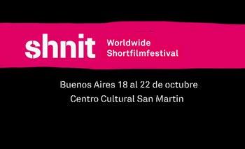 Festival de cine shnit en Buenos Aires 2017
