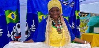 La Ciudad celebra junto a la colectividad brasilera